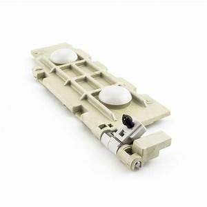 Alaris 8100 Infusion Pump Module Platen Hinge Spring