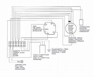 Wiring In A Toggle Switch On A Mazzer Major