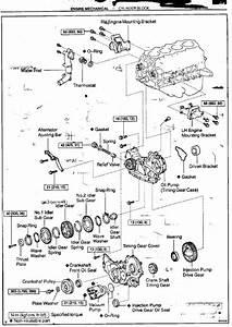 Manual De Reparaci U00f3n Motor 1kz-te Hilux 1999-2005 Toyota