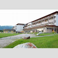 Zimmer  Optimamed Gesundheitsresort Bad St Leonhard