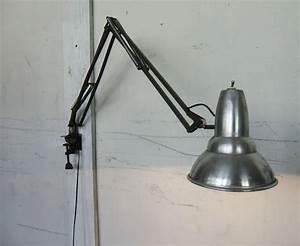 Lampe D Architecte : wo and w collection applique murale lampe d 39 architecte vintage luxo lighting design art ~ Teatrodelosmanantiales.com Idées de Décoration