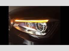 BMW X3 F25 Facelift Adaptive LED YouTube