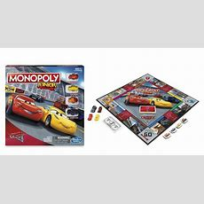 41% Off Monopoly Junior Cars 3 Edition @ Mighty Ape