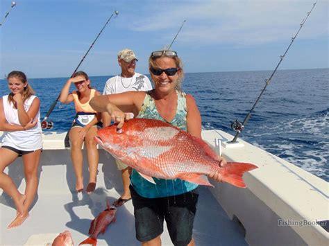 destin fishing fl charters charter harbor trips
