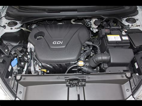 Hyundai Locator by 2013 Hyundai Veloster Remix Edition Engine Compartment