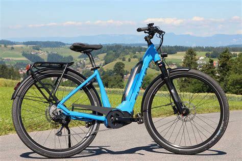 e bikes 2018 test e bikes 2018 neue trekking und mountainbikes