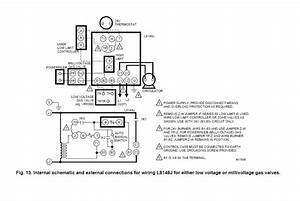 l8148j1009 wiring diagram 25 wiring diagram images With aquastat wiring diagram wiring honeywell 6006 aquastat to a l8148