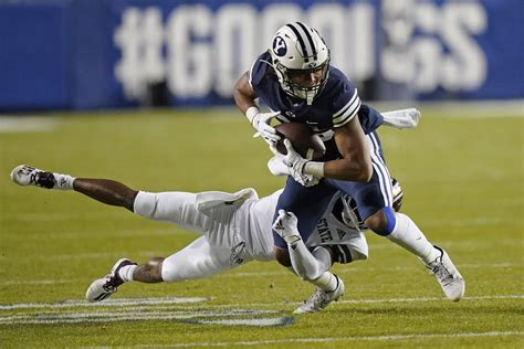 How BYU Football Stacks Up in College Football Power Index ...