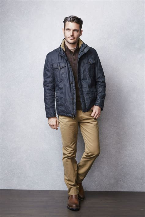 Pin on Mens Fashion Rugged