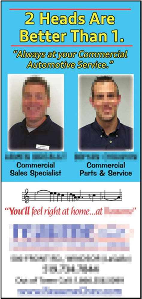 bad local ads  real world examples critiqued nuflux media