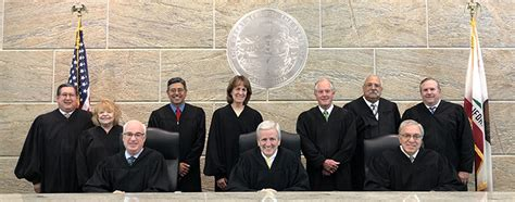 Justices - 5DCA