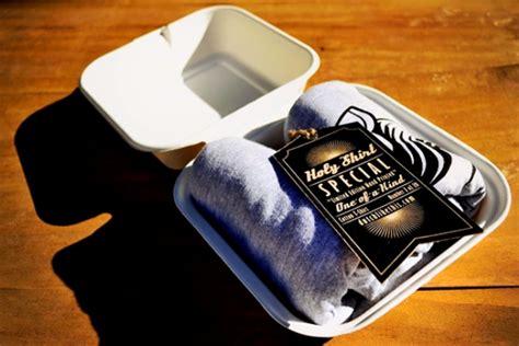 desain kemasan packaging kaos  shirt kreatif bagus