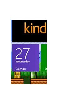 How to Tweak the Windows 8 Start Screen Wallpaper, Tiles ...