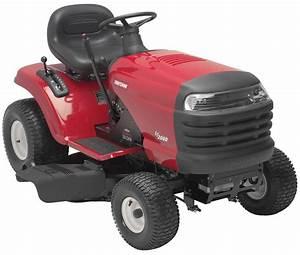 Craftsman 28809 20 Hp 42 U0026quot  Vented Deck Yard Tractor