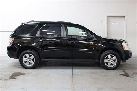 2006 Chevrolet Equinox Ls  Biscayne Auto Sales Pre