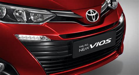 toyota vios  philippines price specs official