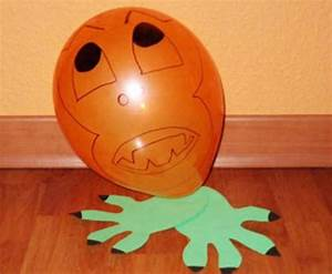 Basteln Halloween Mit Kindern : basteln mit kindern kostenlose bastelvorlage halloween halloween monster ~ Yasmunasinghe.com Haus und Dekorationen