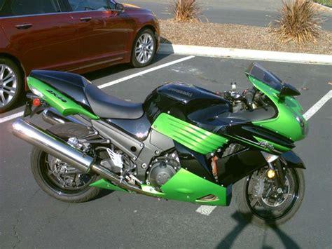 2008 Kawasaki Ninja 1400 Motorcycles For Sale