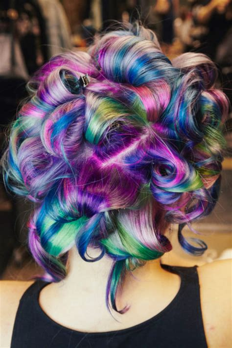 sand color hair how to get rainbow hair color my transformation to sand