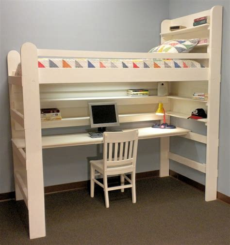 bunk bed with desk with new great suggestions room