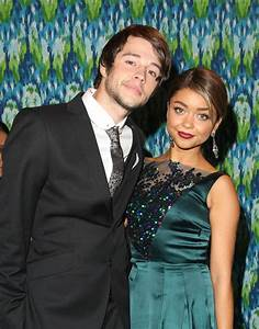 Matt Prokop & Sarah Hyland: Couple Break Up After 5 Years ...