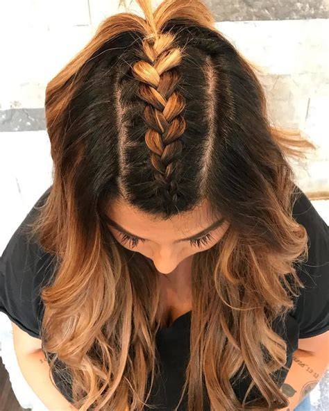 35 Gorgeous Braid Styles That Are Easy to Master Easy