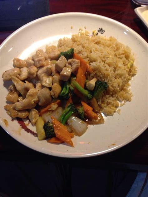 ichiban cuisine portions yelp