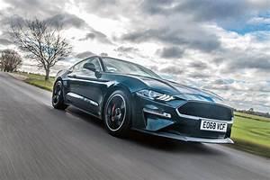 Ford Mustang Bullitt MPG & running costs | Autocar