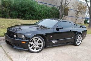 2007 Ford Mustang Saleen S281 SC - Auto Collectors Garage