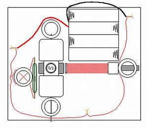 2wire Reed Switch Diagram : kit 8 all in one kit simple electric motors ~ A.2002-acura-tl-radio.info Haus und Dekorationen