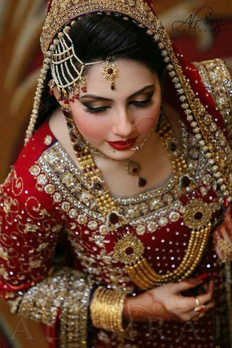 Pin by Syed سید Kashif کاشف on beautiful Brides خوبسورت ...