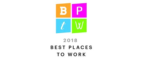 The Best Place To Work by T Roc Wins 3rd Place At Sfbj S 2018 Best Places To Work