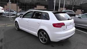 Audi A3 S Line 2010 : audi a3 2 0 tdi 170 quattro s line 5dr start stop u41394 youtube ~ Gottalentnigeria.com Avis de Voitures