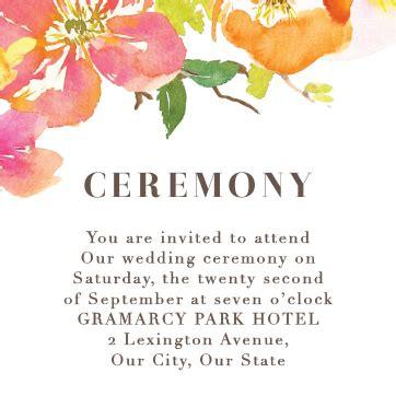 bengali shraddha invitation card  english   print