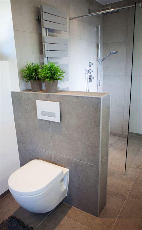 Wc Einrichten by Wc Hinter Vormauerung Haus In 2019 Badezimmer Wc Mit
