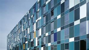 Facade panels/Semco Color