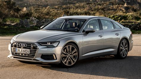 Audi A6 Wallpapers by 2018 Audi A6 Sedan Wallpapers And Hd Images Car Pixel