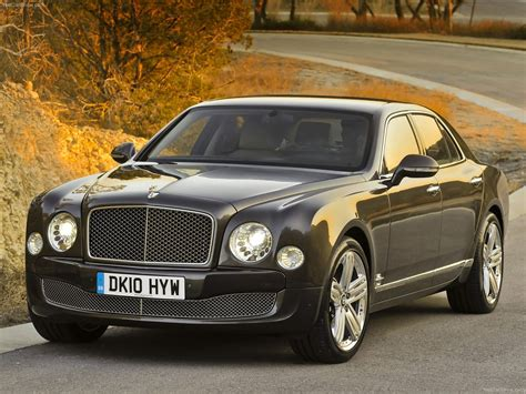 Bentley Mulsanne Picture by Bentley Mulsanne Picture 17 Of 83 Front Angle My 2011