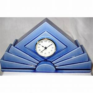 wall clock vintage wall clock metro tiles light kitchen With kitchen cabinets lowes with art deco wall clocks ebay