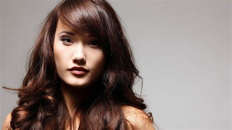 How To Get The Best Hair Color by Best Hair Dye For Asian Hair At Home Hair Color