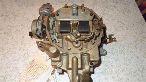 Buy Motorcraft Carburetor New!!!! 2700 / 7200 Variable