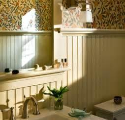 bathrooms with beadboard wainscoting beadboard in