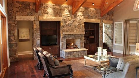 Incredible Interior Stone Wall Ideas