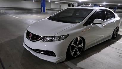 Civic Honda Modified Mods
