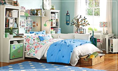 Cool Teen Bedrooms, Images About Teen Bedrooms On Teen
