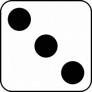 Image Gallery dice number 3