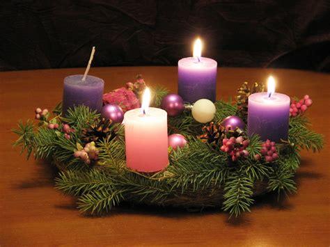 Classic Advent Wreath