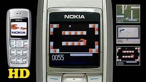 Snake Xenzia Game Nokia 1600 Games
