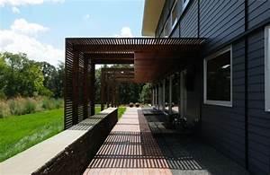 Sondernutzungsrecht Terrasse Instandhaltung : 6 veranda stillvolle berdachungen ~ Lizthompson.info Haus und Dekorationen