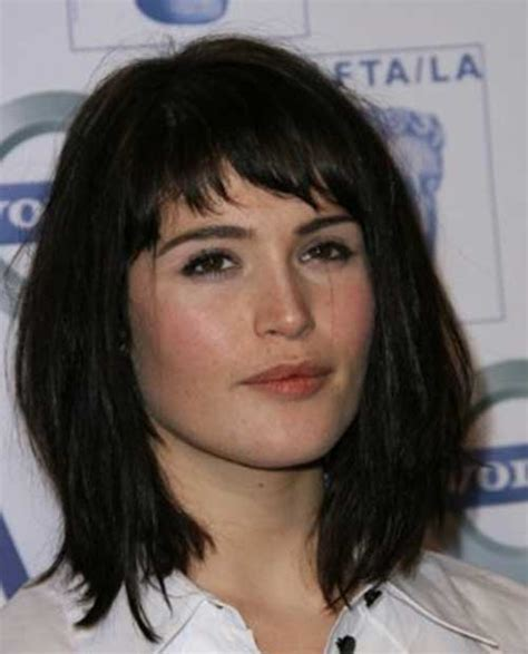 short medium hairstyles  short hairstyles